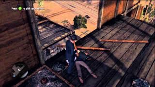 L.A. Noire - HD Let