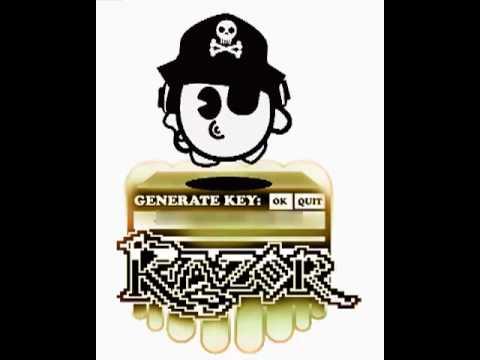 Mphacker Key Generator