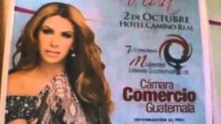 Congreso de Mujeres Lideres Guatemaltecas