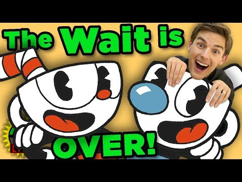 Cuphead Is A DREAM COME TRUE! | Cuphead (Part 1)