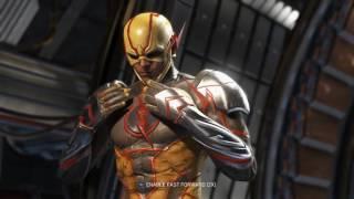 Injustice 2 (Xbox One) AI Battle Simulator (Random Select) (2+ Hours) #1