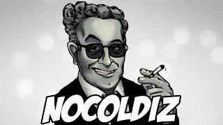 Storia di uno YouTuber - Nocoldiz