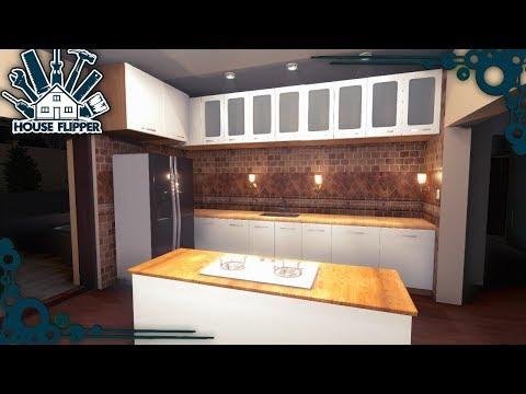 My Favorite Kitchen! ~ House Flipper