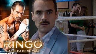 Ringo - Capítulo 30: ¡Diego sorprende a Julia con Ringo! | Televisa