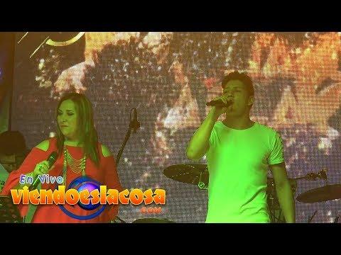 VIDEO: GRUPO MULATA - Show En VIVO en Santa La Diabla - WWW.VIENDOESLACOSA.COM