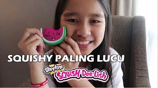 Squish Dee Lish Shopkins Unboxing | Aliya Nayara Review HD