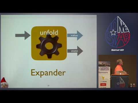 Lonestar ElixirConf 2017- Closing Keynote by Dave Thomas