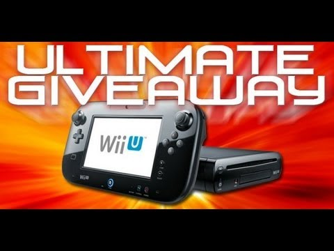 Wii U Review & Giveaway! Davon Thompson MPGT Breakout Video!