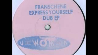 Franschene - Find a Way (DUB EP)