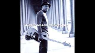 Marcus Miller - Interlude: Nocturnal Mist + Revelation