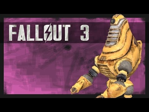 The Silver Lining - Fallout 3 #43 (The Pitt)