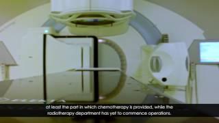 Nakup opreme za radioterapijo v okviru UKC Maribor, Swiss Contribution 2007-2017