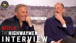 Kevin costner, woody harrelson, kathy bates and director john lee hancock sat down with cinemablend managing sean o'connell at sxsw (2019) to share ...