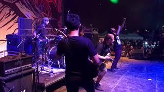 Wormrot Live at Obscene Extreme 2018 FULL