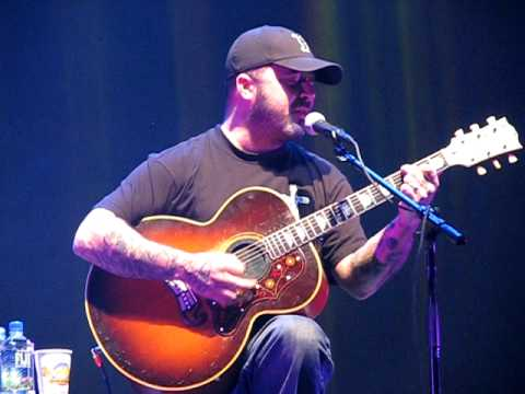 Aaron Lewis The Truth