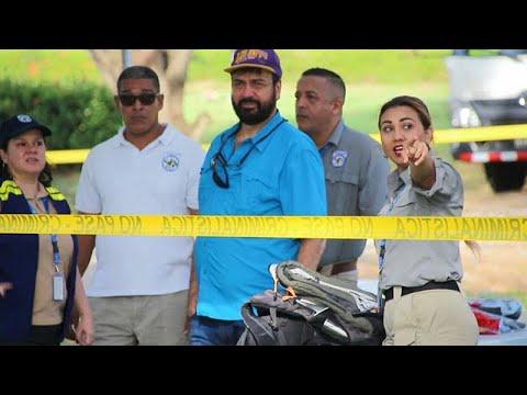 2312 MORELIA Matan a tiros al Jefe de la Tenencia Morelos from YouTube · Duration:  1 minutes 20 seconds