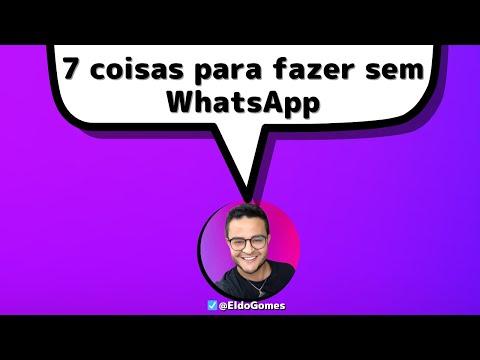 WhatsApp, Facebook e Instagram caiu!? Veja o motivo e 7 coisas para fazer