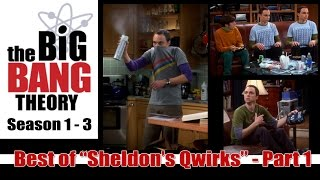 "Best of Big Bang Theory  - ""Sheldon"