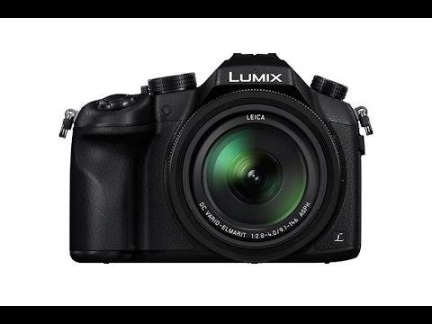 Panasonic Lumix presents The recognition of one hundred twenty one
