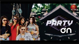Party On पार्टी ओन I Haryana DJ song I *Dev D *Miss Manvi I OP Rai
