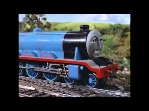 "Goofs In ""Edward, Gordon, And Henry"""