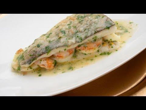 Receta merluza dieta disociada menu