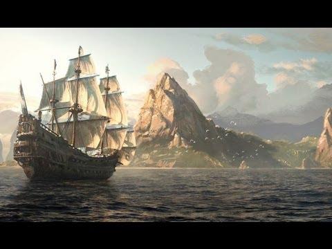 La canción del pirata   AC4 Black Flag