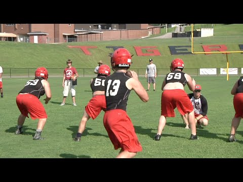 HS Football Preview Cleburne County
