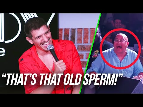 Sugar Daddy Gives Girl UTI | Andrew Schulz | Stand Up Comedy