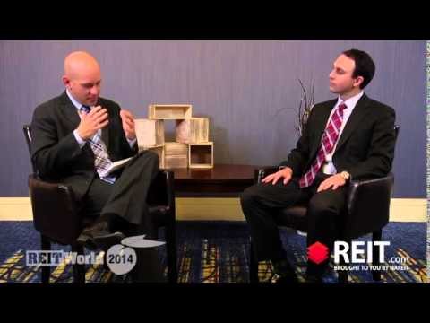 Chilton Capital Fund Manager Says REITs Should be Trading at