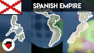 Reforming the Spanish Empire | Rise of Nations [ROBLOX]