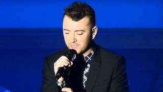 Sam Smith (talk) &