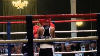 Hall Green Boxing Club ABC