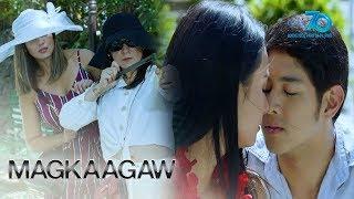 Magkaagaw: