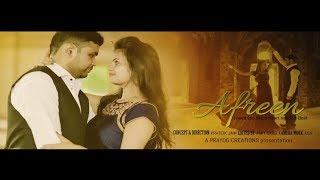 Pre wedding video shoot||Aman & Shaifali||Afreen Afreen