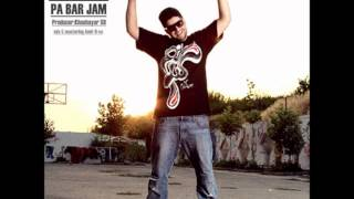 MoeR - pa bar jam MP3