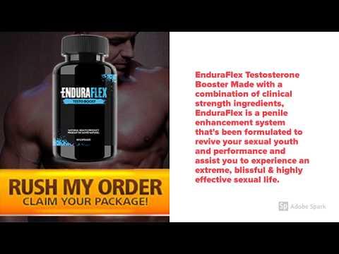 EnduraFlex Canada Reviews  UPDATED SEP 2018 | Get Your Free Trial Offer