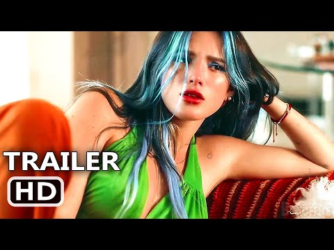 HABIT Trailer (2021)