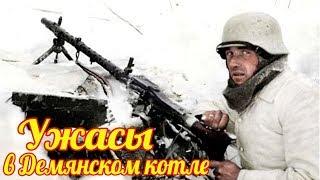 "Дивизия СС ""Тотенкопф"" зима 1942 г. в ""Демянском котле"" на грани безумия и уничтожения."
