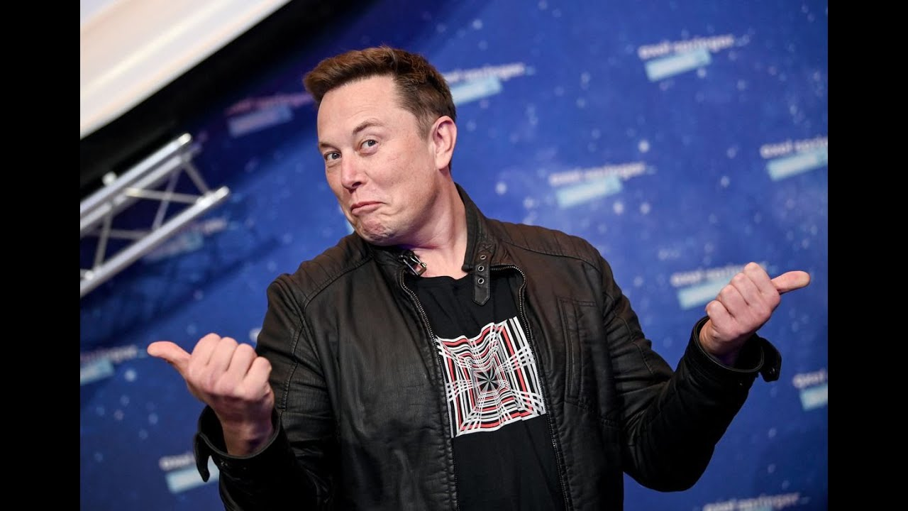 Bitcoin and other cryptocurrencies plunge on Elon Musk tweets