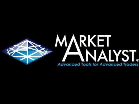 Gann Market Analyst 7|Review of W.D. Gann Market Analyst charting software for Trading