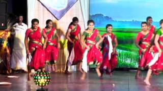 44th annual day celebration of gk jain schools 2016 part 10