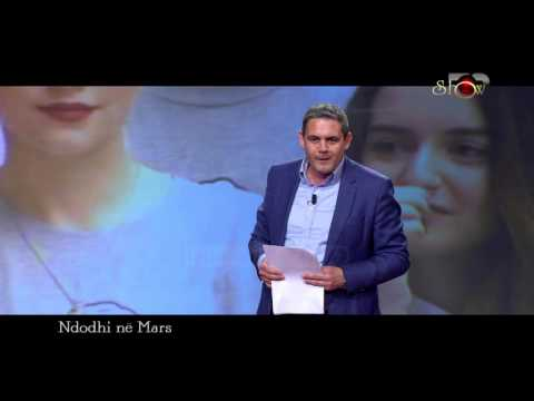 Top Show, 30 Mars 2016, Pjesa 1 - Top Channel Albania - Talk Show
