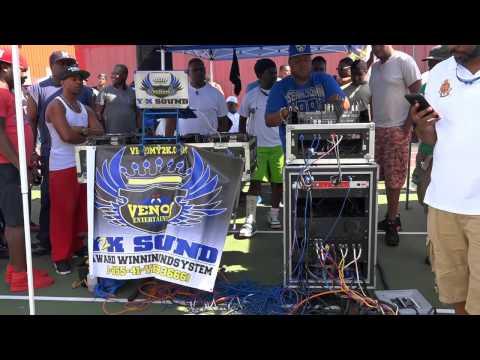 sound system clash brooklyn ny 8 22 15 disc
