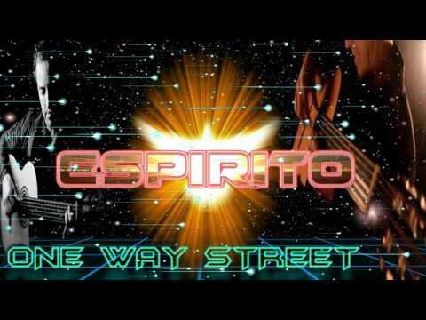 ESPIRITO (ONE WAY STREET) FROM JAZZKAT GROOVE