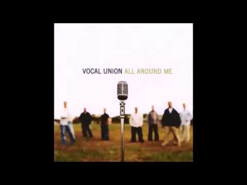 Vocal Union - Get Ready
