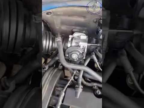 Relantí Inestable En Un Chevrolet Optra 2006