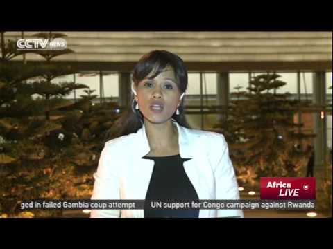 Paul Kagame Interview