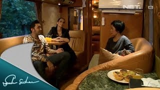 Sarah Sechan - Teuku Zacky dan bisnis bis eksklusifnya