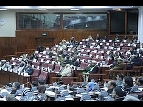 Afghan MPs approve NATO security pact